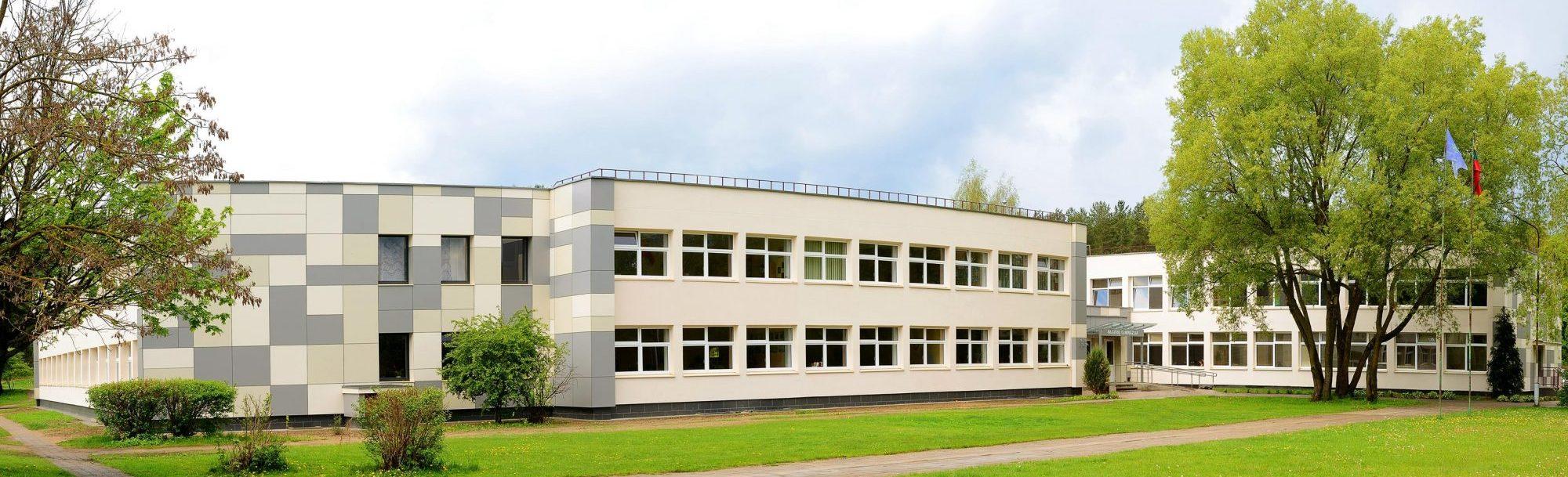 Vilniaus r. Pagirių gimnazija